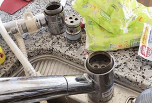 食洗機の取外と処分 新宿区